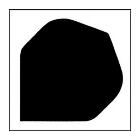 Standard negra