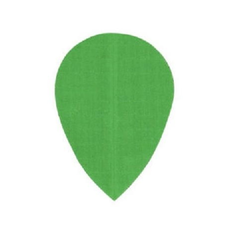 Oval verde