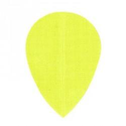 Oval amarilla