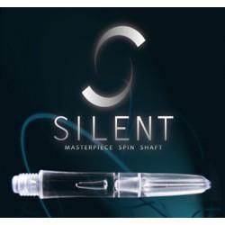 Laro Silent Transparente 130