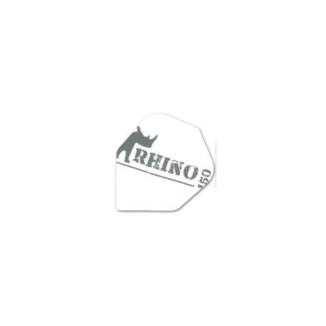 Standard Rhino 150 blanca logo