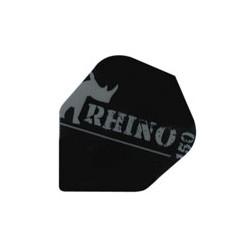 Standard Rhino 150 negra logo