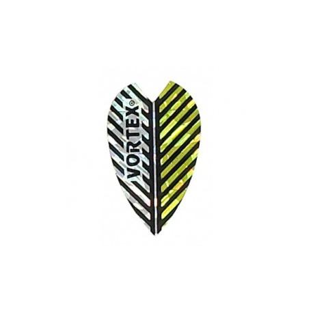 Vortex plata- amarilla