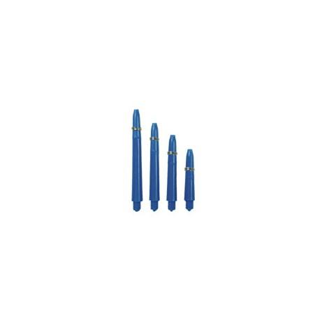 Cañas Nylon Azules 27mm.
