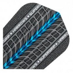 Standard Supergrip Gris/azul