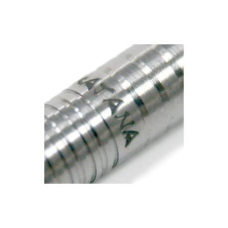 Katana Rai 20gr. 90% Tungsteno