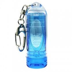 Guardapuntas Lipstock azul