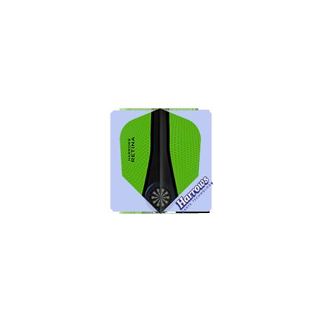 Retina Standard verde/ext