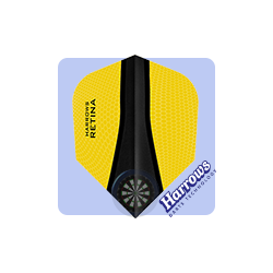 Retina Standard amarilla/ext