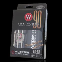 The Works Freyr 90% Tungsteno 18gr.
