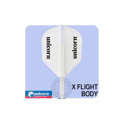 Cuerpo sistema XFlight Clear