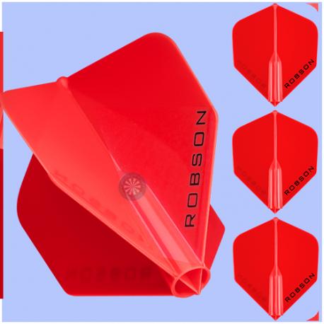 Robson Standard roja