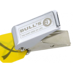 Perforadora de plumas Bull`s Slotmachine