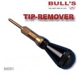 Extractor punzón de puntas  Bulls