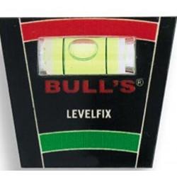 Nivel adhesivo Bulls