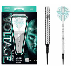 "Rob Cross ""Voltage"" 19gr.  90% Tungsteno"