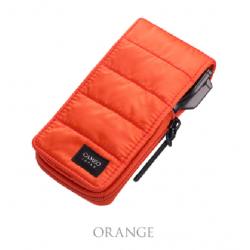 Cameo Robe Naranja