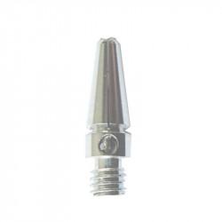 Caña aluminio 15mm