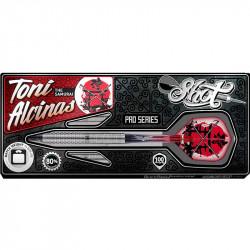 Pro Series Tony Alcinas 18gr.  80% Tungsteno