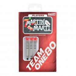 Martin Marti 20gr.  90% Tungsteno