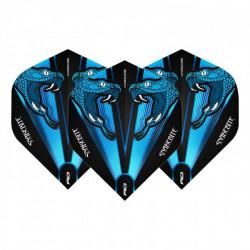 Wright azul trans