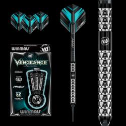 Vengeance 2421 20gr.  90%...