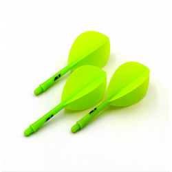 Pera verde caña corta
