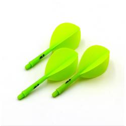 Pera verde caña intermedia