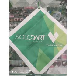 Toalla Solodart 30x30 cm...