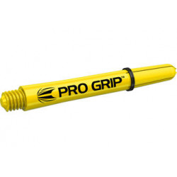 Pro grip amarilla 34mm.