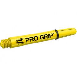 Pro grip amarilla 41mm.