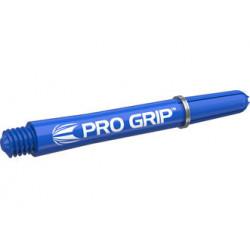 Pro grip azul 41mm.