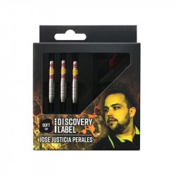 Dardos Discovery Label Jose...
