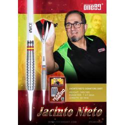 Jacinto Nieto 20 gr  90 %...