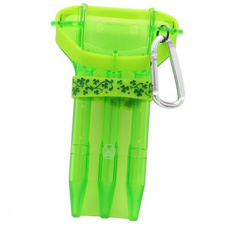 Dardera L-Style verde