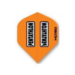 Standard naranja 150HD