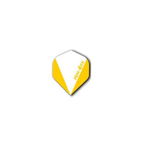 Standard Pen-EC amarilla/blanca