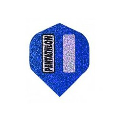 Standard Holograma azul