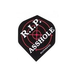 Standard R.I.P. Asshole