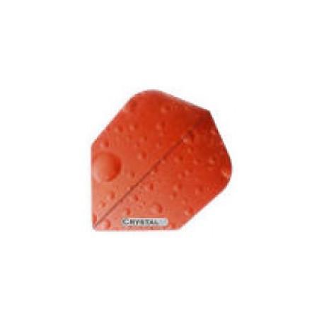 Standard Cristal rojo espacio
