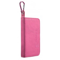 Funda Target Match Play Wallet Rosa