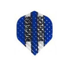 Standard rugosa azul