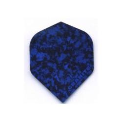 Standard mineral azul
