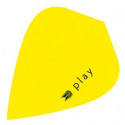 Kite amarilla