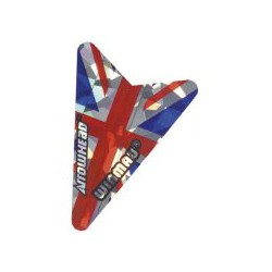 Arrowhead British