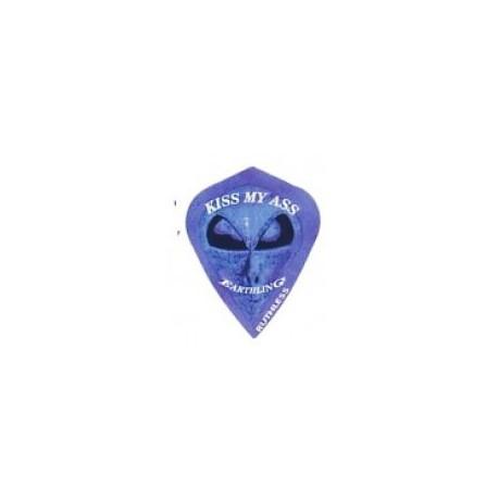 Kite alien