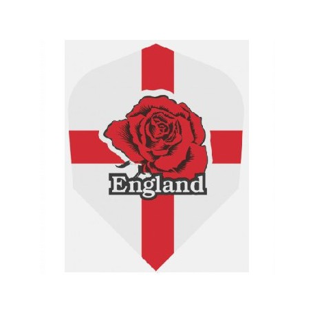 Standard rosa England