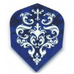 Standard diseño azul